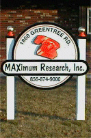 MAXimum Research, Inc., Inc.